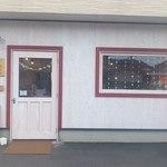 パン工房 ドルチェ・ビータ - 雑貨やさんみたいなかわいい店舗