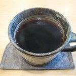 カフェ ソラノキ - コーヒー(オーガニックランチ)
