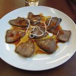 金麒麟 - 料理写真:豚タン醤油煮210円、美味なり