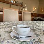 キャラバンサライ - ホットコーヒーはおかわり有り