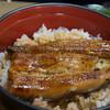Fujimoto - 料理写真:うな丼(2,300円)