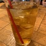 ルーフトップス - ウーロン茶
