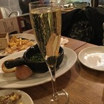 船橋ワイン食堂 862 -
