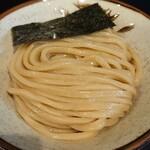 つけ麺無心 - 麺200g