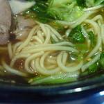 ラーメン翔龍 - 麺とスープ