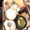 Binzu - 料理写真:自家製ゆし豆腐定食 出汁味