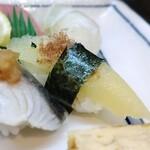 魚芳 - 料理写真:
