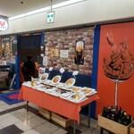 ワインとオマール海老の店 UOMO -