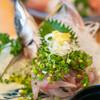 磯料理マルゴ - 料理写真:2020.2 アジたたき