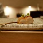 鳥匠 いし井 - 料理写真: