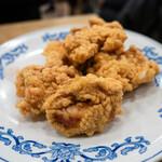 125176512 - 宮崎ハーブ鶏の唐揚げ