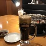 焼き肉 金花郎 - ドリンク写真: