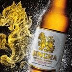 シンハービール 小瓶330ml