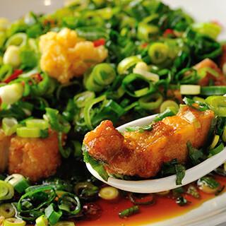 蘭亭に来たら必ず食べてほしい!名物「蘭亭特製酢豚」