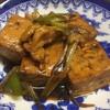 はやしや - 料理写真:肉豆腐