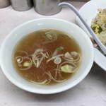 125182495 - セットのスープ