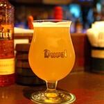 BOND - Duvel の生ビール