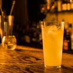 ブルーグロッソ - 瀬戸内レモンサワー