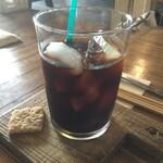 Soi - Ice Coffee