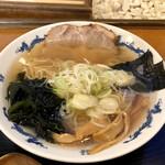 そば処 神楽 - 料理写真: