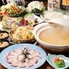 肉炉端 弁慶 - 料理写真: