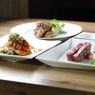 各種ステーキ『仙台黒毛和牛サーロイン』