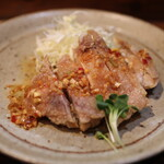 芯菜箸 - ユーリンチランチ