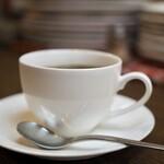 カフェ ベリー -