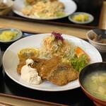 せ川 - 料理写真: