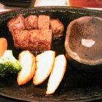1252126 - 牛楽ステーキ