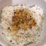 太陽のトマト麺 - ちびリゾ ( ´θ`)
