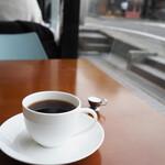 喫茶ビジュゥ -
