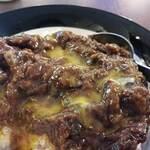 肉味噌おでん かづさ屋 -