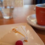 アロマ デル ソーレ - ランチ ドルチェ&コーヒー