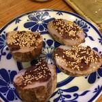 博多 魚助 - 里芋田楽