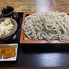 八千代 - 料理写真:もり