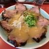 秀楽 - 料理写真:上チャーシュー麺 (中)