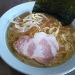麺屋 だし○ - 料理写真: