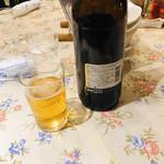 甲子園飯店 - 大瓶はアサヒスーパードライ