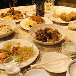 甲子園飯店 - 中瓶はキリンラガー