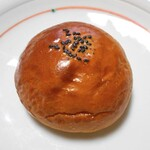麦の詩 - 料理写真:自家製つぶあんぱん