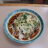 立喰そば かしやま - 料理写真:春菊天そば 360円