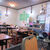 栄来 - 内観写真:店内の様子