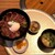 よかよか亭 - 料理写真:赤牛丼全景