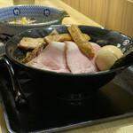125224037 - 特製つけ麺