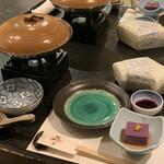 遊食三昧 花やしき - 料理写真: