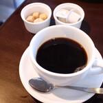 キャボロカフェ - コーヒー
