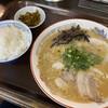 Nakatsuhouraiken - 料理写真: