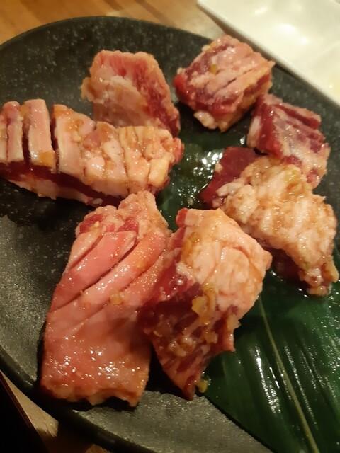 牛角 高田馬場店の料理の写真