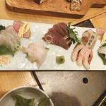 熟成魚場 福井県美浜町 - 鮮魚と熟成鮮魚